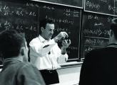 费曼的课堂